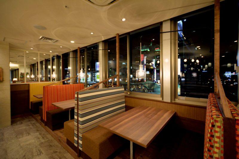 韓国料理bibim' MIOプラザ館店02