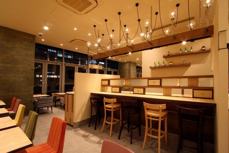韓国料理bibim' ピオレ姫路店02