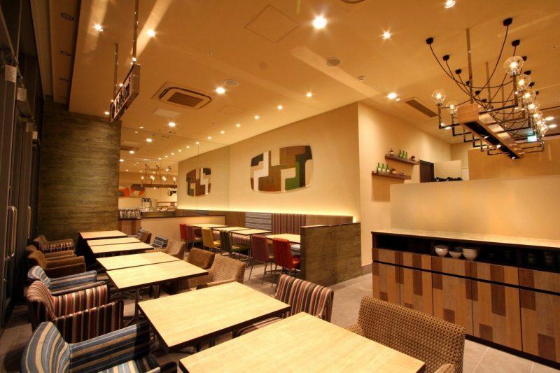 韓国料理bibim' ピオレ姫路店09