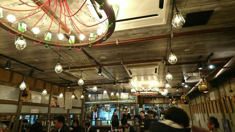 韓国酒場 コッキオ Whity梅田店02