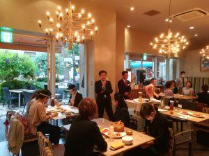 【韓国惣菜bibim】から通信販売スタートに向けた『お客様試食会 開催』