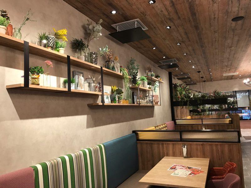 韓国料理bibim'  アミュプラザくまもと店04